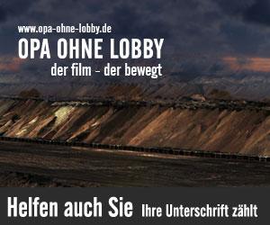 Opa ohne Lobby